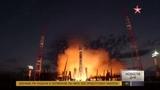 Спутник Глонасс-М успешно выведен на расчетную орбиту и принят на управление