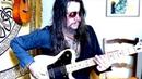 Jan Laurenz impro over Home sweet Nashville by Elite Backing Tracks