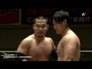 Daisuke Sekimoto Hideki Suzuki vs Fuminori Abe Takuya Nomura BJW