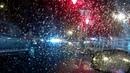 Релакс под шум осеннего дождя