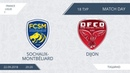 AFL18. France. Ligue 1. Day 18. Sochaux-Montbeliard - Dijon