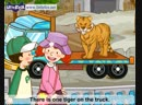 There Are Three Snakes _ Learn English for Kids Song by Little Fox