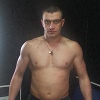 Анкета Илюха Столяров