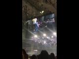 """[FANCAM] 180630 Кай @ EXO-L-JAPAN presents EXO CHANNEL """"ADVENTURE"""" D2"""