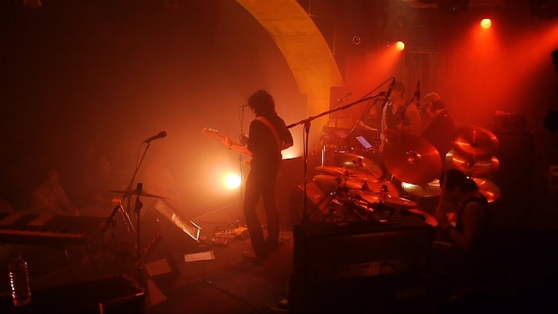 【Live】原始神母2013「Fat Old Sun」⑩ (pink floyd tribute)