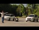 ВАз 2114 vs Renault Sandero DRIVE2