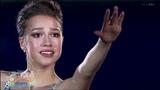 Alina Zagitova 2018.07.28 The Ice ザ・アイス Phantom Opera