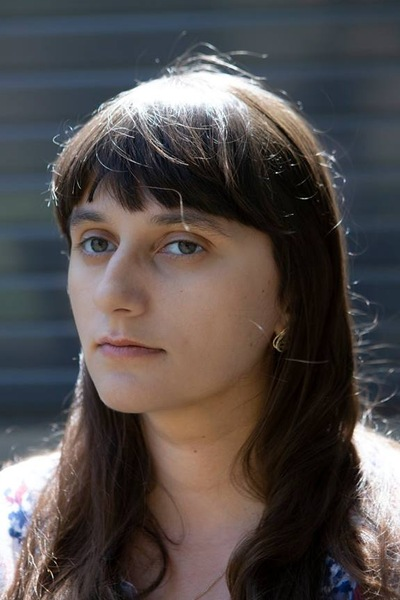 Яна Романова