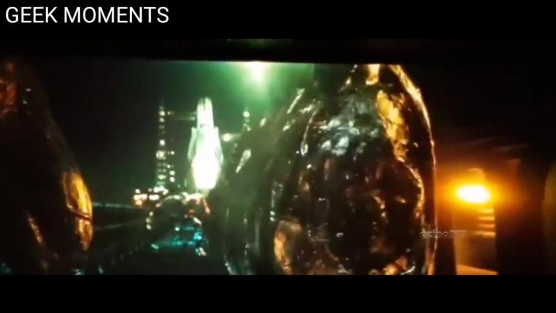 Веном против Райта часть 1 отрывок из фильма 'ВЕНОМ' в хорошем качестве mp4