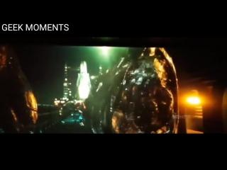 Веном против Райта - часть 1 - отрывок из фильма 'ВЕНОМ' в хорошем качестве.mp4