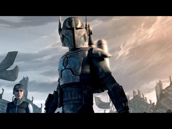 Star Wars The Clone Wars Mandalorians Death Watch