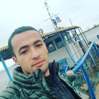 Анкета Muhammadaziz Abdujalilov