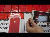 iPhone 7 красный - 4990руб