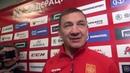 Валерий Брагин: Олег Знарок - хороший мужик. От него идет сильная энергетика