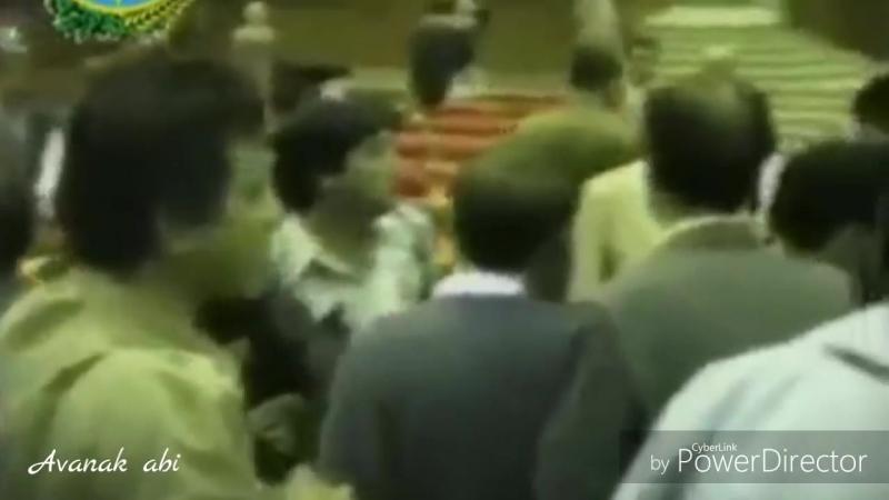 Çingiz-Mustafayev-Milli-məclisdə-narazılığını-bildirdi
