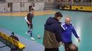ЦСКА Памир 4-3 Виктория. Futsal 2018/2019. 10.02.2019