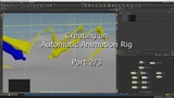 Creating an Automatic Animation Rig in Houdini (Part 23)