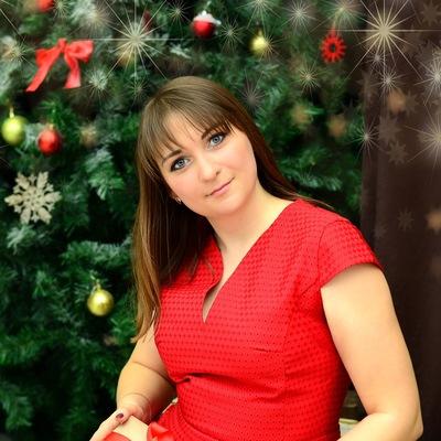 Анастасия Крашакова