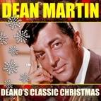 Dean Martin альбом Deano's Classic Christmas