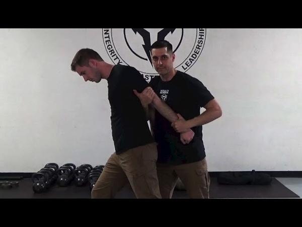 Pekiti Tirsia Kali Dumog - Filipino Martial Arts Empty Hands Techniques in Austin, Texas