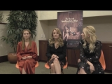 Zoey Deutch, Lea Thompson, and Madelyn Deutch talk The Year of Spectacular Men