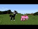 Свинка Пеппа - Приколы пони креатор мультик и троллинг в Minecraft