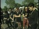 Hole KROQ Weenie Roast 6 17 1995 Various Bands