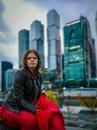 Alena Shvetsova фото #25