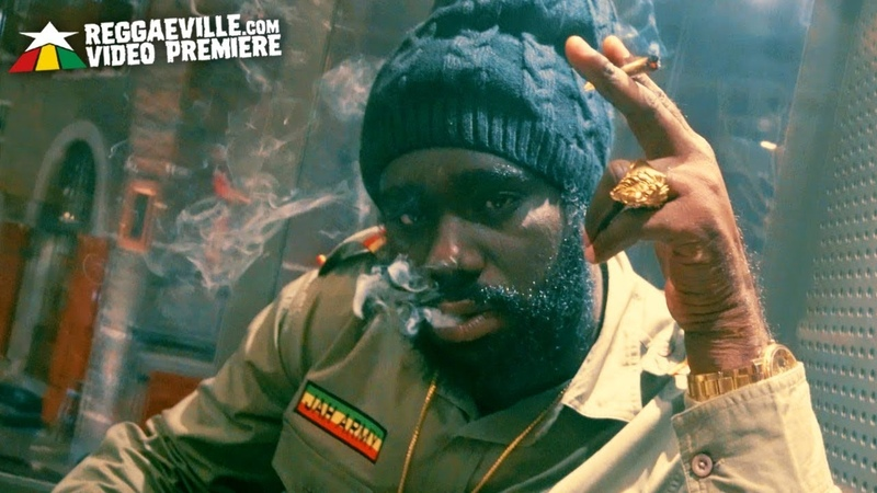 Stranjah Miller Burn The Kush Official Video 2018