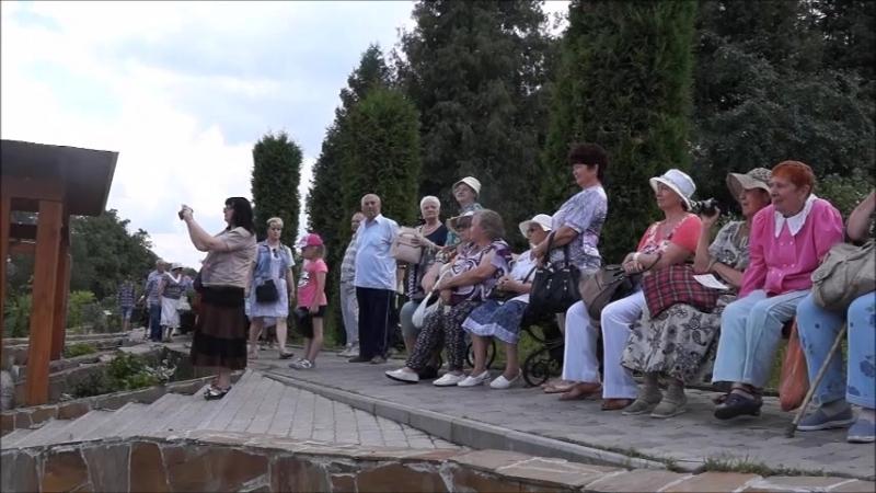 Анс нар музыки ВИШЕНКА