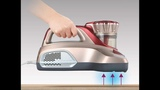 Kent Bed and Upholstery Vacuum Cleaner Best Price in Amazon