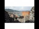 Кызыл Куле Древняя стена