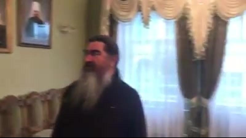 Отец Георгий Тамбов