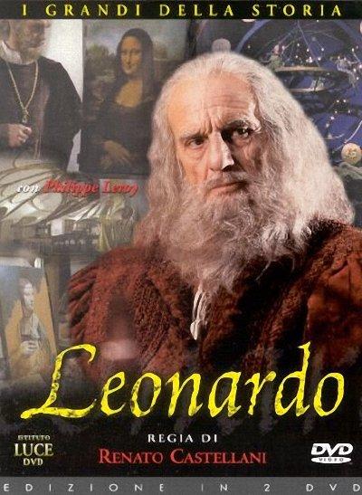 """Жизнь Леонардо Да Винчи""/La vita di Leonardo da Vinci (1972)"