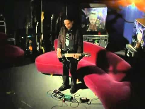KoRn Munky Blind Guitar Lesson