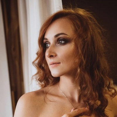 Наталия Бабкина