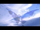 1 hour RELAXING angel music for healing and meditation (Angel Choir, Angel Voices)