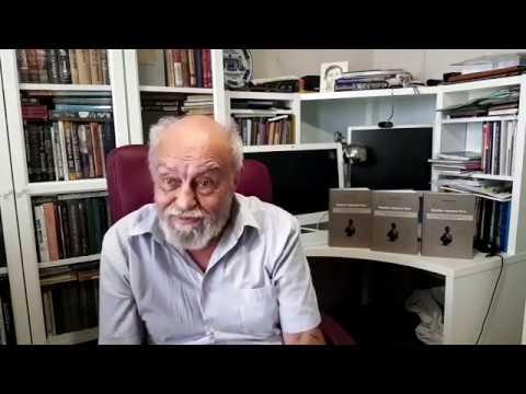 ЧУДИНОВ ОНЛАЙН Изучать этрусский язык с профессором Чудиновым очень просто