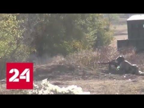 КТО в Дагестане игиловцы убиты