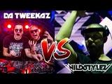 Da Tweekaz vs Wildstylez