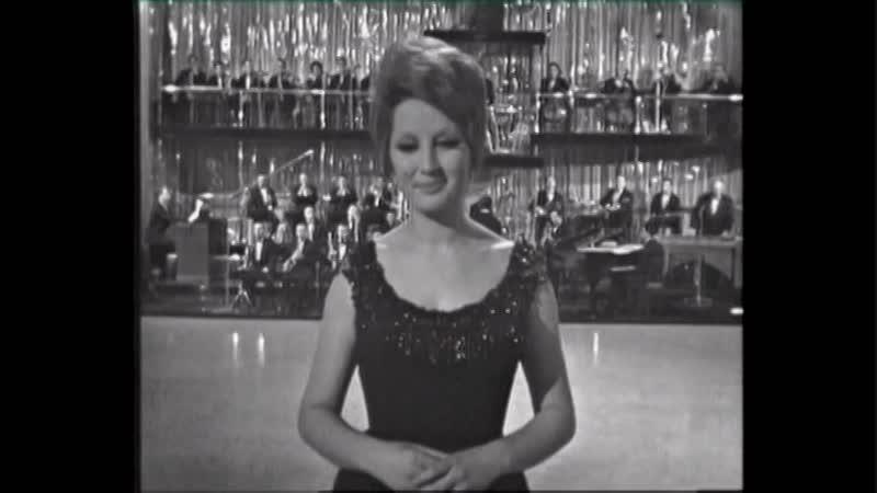 ♫ Mina Mazzini ♪ Se Piangi, Se Ridi—L'Amore Ha I Tuoi Occhi—Le Colline Sono In Fiore—Amici Miei—Io Che Non Vivo Senza Te (1965)♫