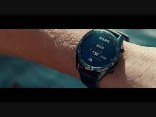 Смарт часы huawei watch gt