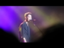 20170225 Jung Joon Young 정준영 LIVE CONCERT Seoul - Beautiful (Goblin OST)