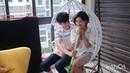 A Love So Beautiful Hu Yi Tian and Shen Yue Behind the Scenes