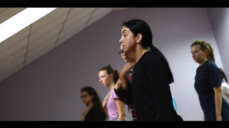 Ady Suleiman - Memories || Maria Veselova Choreography