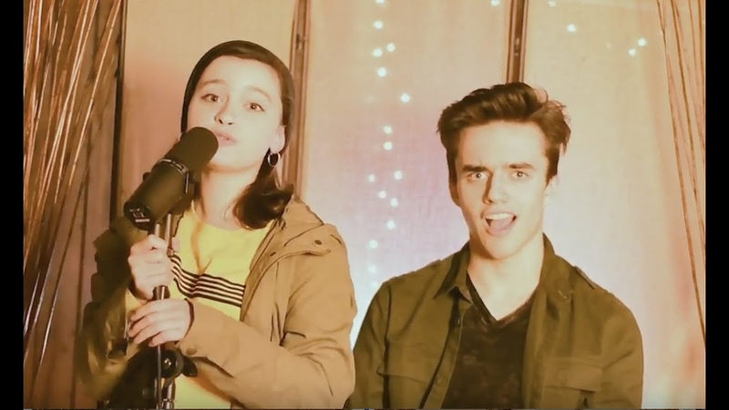 Ahead by a Century (Tragically Hip) - Cover - Kyle Meagher and Dalila Bela