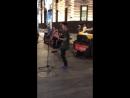 Скрипи-танцуй сама (cover Moscow street)