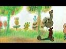 А что подумал Кролик так об этом никто и не узнал