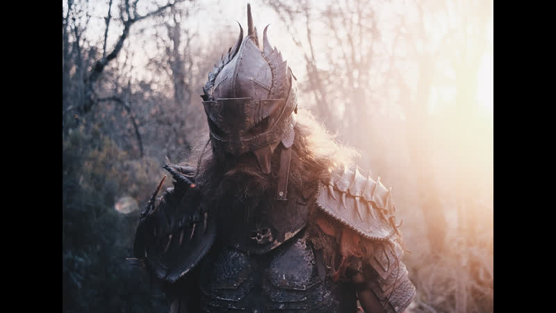 Время монстров (The Head Hunter) (2018) трейлер русский язык HD / Джордан Дауни /