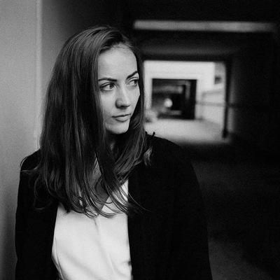 Ольга Колесникова